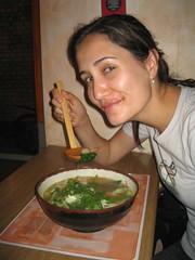 Won Ton Soup Like Home!