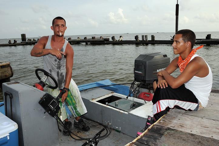 fisherman in Buras LA_6086 web