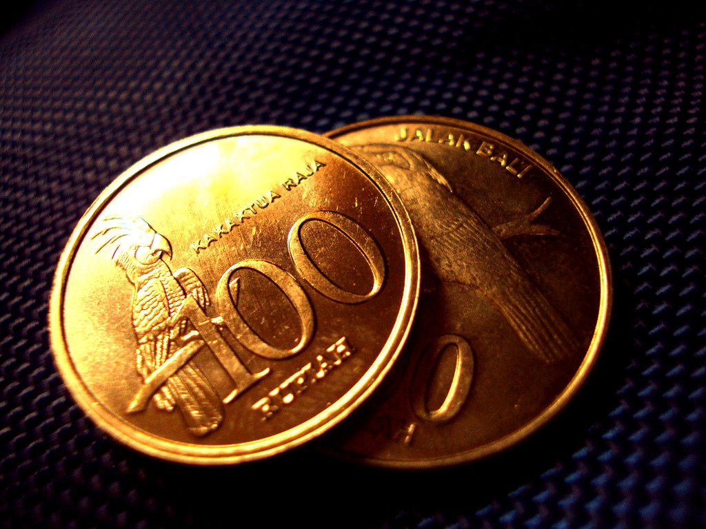 Rupiah by Anis Eka, on Flickr