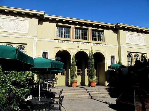 McMenamins Kennedy School Hotel - Portland