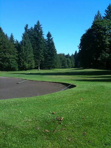 The Cedars On Salmon Creek Golf Course