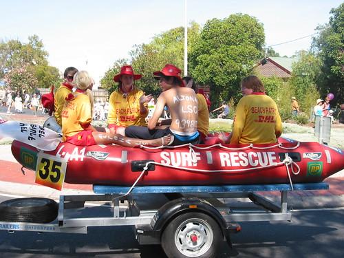 2008 Altona Bayside Festival Parade 039