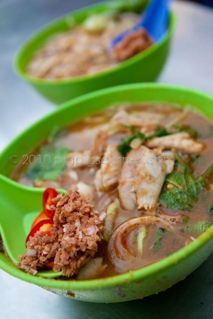 Food in Malaysia 07