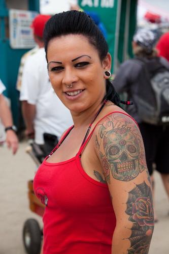 worst tattoos on women 2