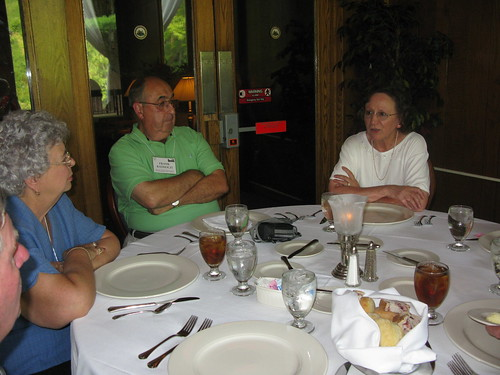 Helen, Frank and Joyce by wittenbarbara.