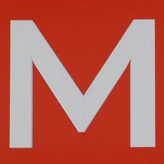 letter M (Leo Reynolds) Tags: m mmm oneletter letter xsquarex grouponeletter letterwhite canon eos 7d 0005sec f80 iso1000 112mm 033ev xleol30x hpexif xx2010xx