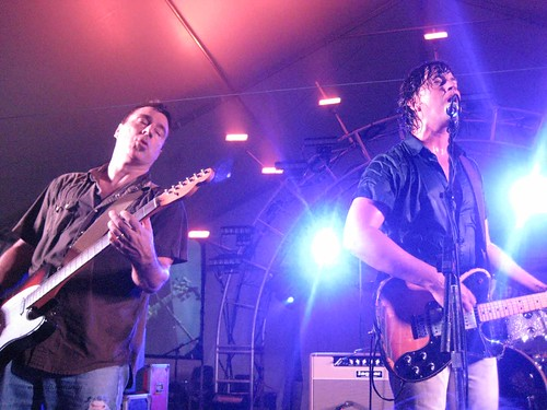 old 97s live in dallas
