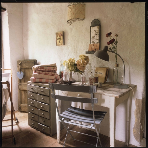 ADORED VINTAGE The Vintage Home Decorating Inspirations From A French Farmh