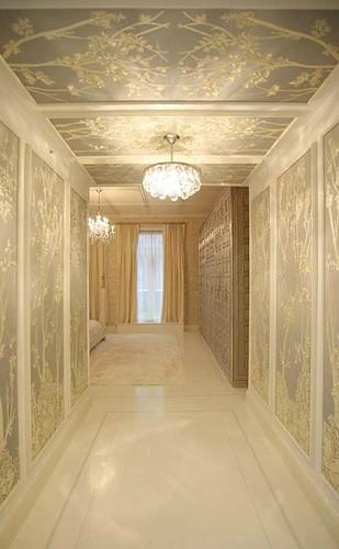 gwyneth hallway