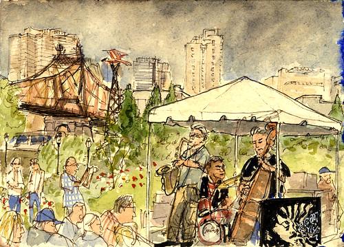 Albert Ayler Festival