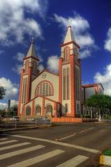 Catedral de Chapecó - SC