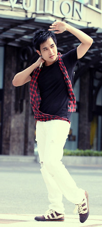 Join us now!