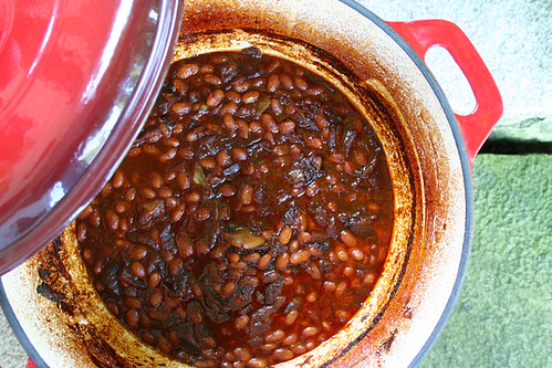 Baked Beans From Scratch My Humble Kitchen