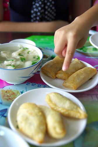 上海 豫園 南翔饅頭店