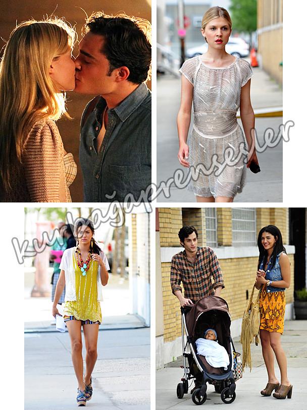 Gossip Girl 4. Sezon