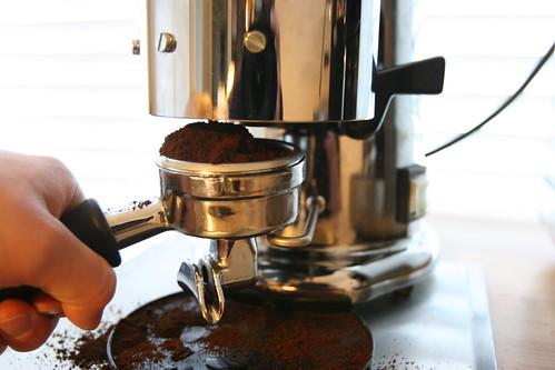 �ล�าร���หารู�ภา�สำหรั� dosing coffee