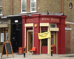 Picture of Royal Delight, SE1 4TR