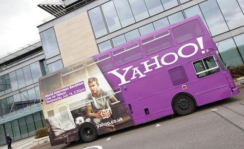 Yahoo! Bus