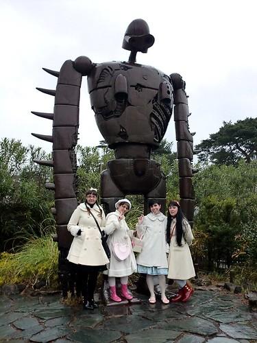 Robot Soldier (AKA Tío Pepe) 02