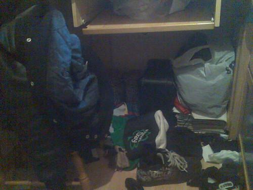 Limpieza de habitación