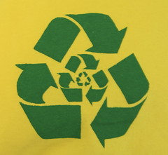 new recycle design