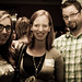 Mashable SummerMash Tour 2010 - San Francisco - Meg Clark, Danielle Morrill & Rick Bakas