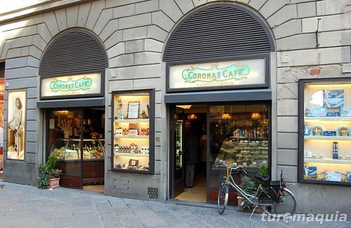 Coronas Cafe - Florença