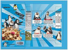 Jose Gabriel Gomez -  Caja Cereales - Javeriana 2 semestre Comunicacin - 2010 (adrigastaldi) Tags: cereales cajas