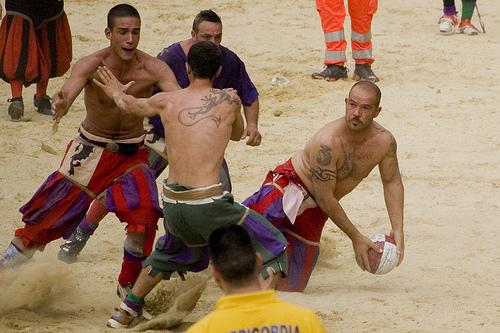 calcio historico