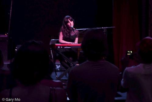 Alexa Wilding, Great Hall, 2010