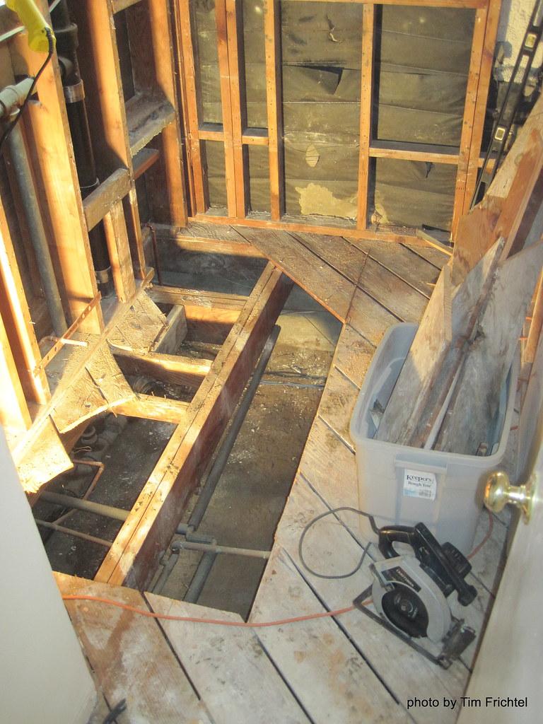 Subfloor Repairs Subfloor Concrete Flooring Contractors