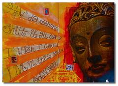 Are You Awake Now? spread (Original Bliss) Tags: moleskine collage mixedmedia chez visualjournal spirituality artjournal souljournal originalbliss shannansinclair