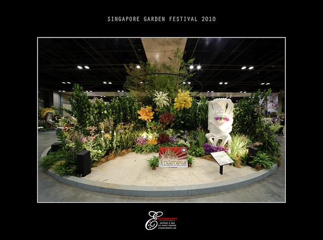 Singapore Garden Festival - 010