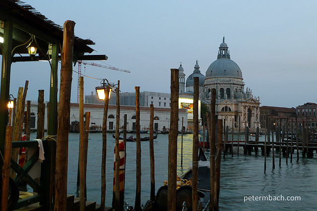 Venice Recollections (4) Nightwalks