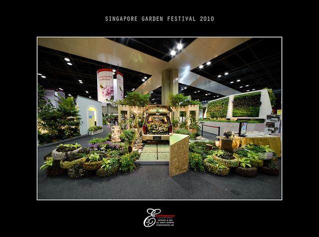 Singapore Garden Festival - 005