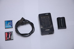 kelengkapan (hactux) Tags: nikon d70s