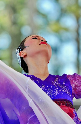 Korean Dance by Dance Photographer - Brendan Lally, on Flickr