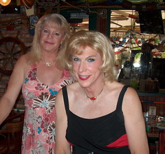 C Lori+Laura IRISH BAR 71810 (lwhitets) Tags: saturday riverwalk at