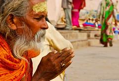 Devotion (clinton.j) Tags: religion bodylanguage devotion flickraward
