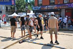 Players (thoth1618) Tags: street nyc newyorkcity newyork st brooklyn balls smith gothamist bocce petanque brooklynny brooklynusa bastilledaybrooklyn streetsmith bastilledaysmith