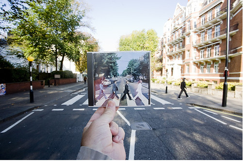 abbey road (londres)