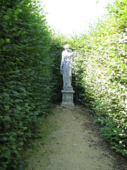 Doodlopende weg (LeoKoolhoven) Tags: netherlands nederland maze deadend 2010 vaals drielandenpunt doolhof labyrint doodlopendeweg