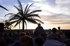 the roof is on meyer! (spanier) Tags: sunset party und live bunker dach carsten meyer gefhrlich feldstrasse erobique uebel uebelundgefhrlich flackbunker
