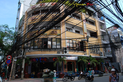 Saigon Backpackers Area 061