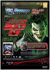 DCUO PS3_Posters_007_Page_2