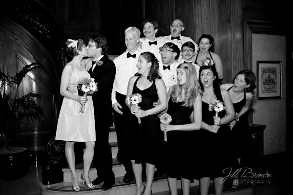 Wedding:  June 26, 2010