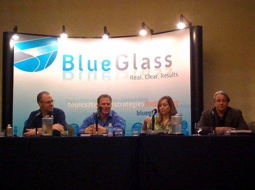 BlueGlass LA search panel