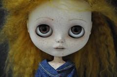 PEPPER - Face Custom by Me
