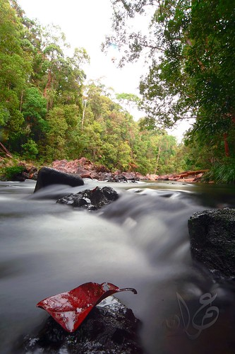 Jeram Sungai Kemapan