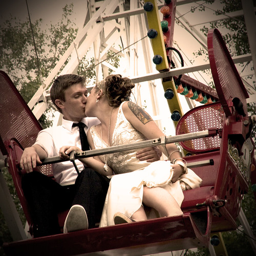 Ferris Wheel Us